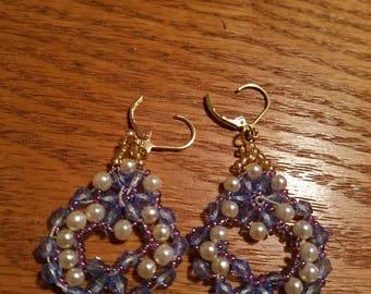Victorian Pearls
