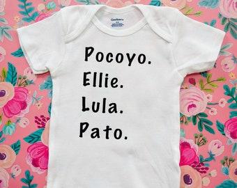 Pocoyo T shirt