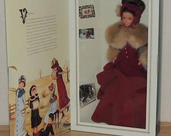 1994 Victorian Elegance Barbie Special Edition NRFB