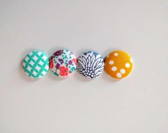 Color You Happy Button Bundle