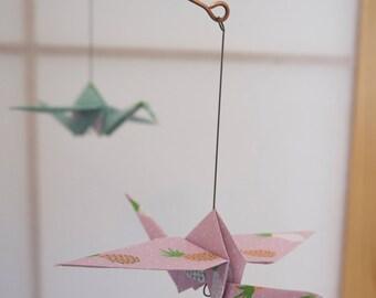 Origami Mobile - Summer