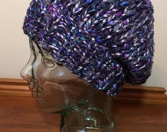 Purple Sparkle Kimihat
