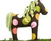 Dog Toy // Horse // Extra Durable