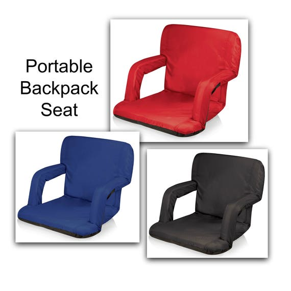 Portable Backpack Seat