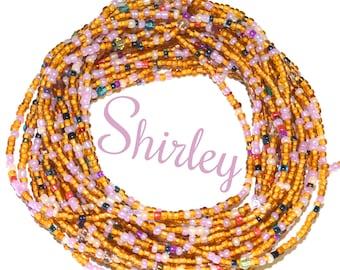Shirley ~ YourWaistBeads.com