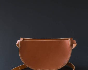 The Half Moon Fanny Pack