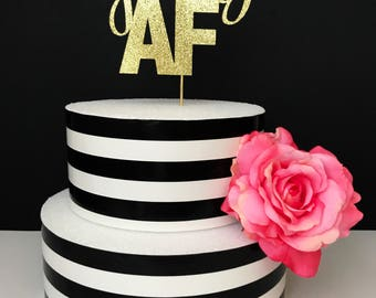 Adult Cake Topper Etsy