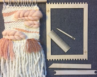 Weaving Loom Kit