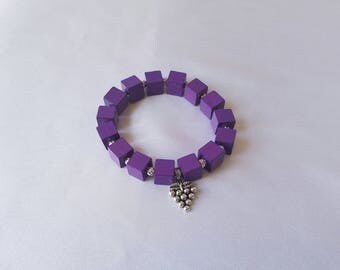 Square Bracelet