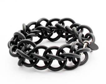 Cautxú bracelet