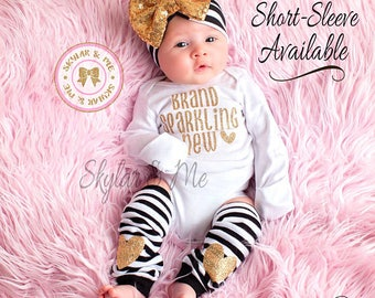 baby girl gift, baby girl shower gift, newborn girl gift, newborn girl shower gift, baby girl outfit, baby gift, shower gift