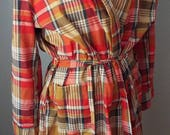 Amazing Vintage Robe by C...
