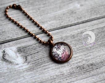 Romantic necklace for Pullip, Blythe, Dal, Yeolume, Monster High, Barbie dolls, YOSD, BJD 1/6