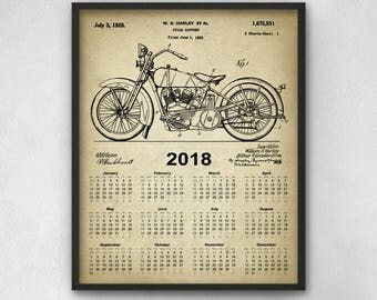 View 2018 Art Calendars By Quantumprints On Etsy
