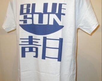 Firefly Blue Sun Corporation Printed T Shirt - Cult TV Science Fiction - New W333 Mens Womens Tee