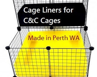C&C CAGE LINERS - made to order