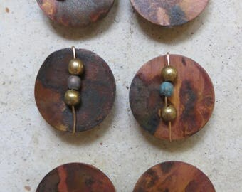 button covers