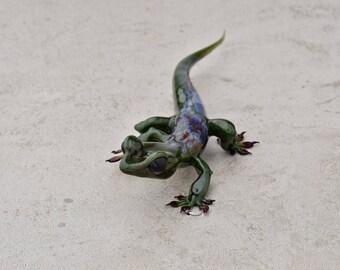 Medium Wall Gecko