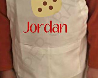 Kids Apron, Apron for Kids, Childrens Aprons, Personalized Kids Apron, Kids Cooking Party, Kids Apron Personalized, Kids Apron Boy