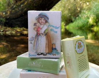 Soap - Girl's Soap - Children's Soap, Vegan Soap, Gift Soap, Kid's Soap, Easter soap, Christmas Soap