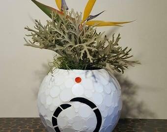 "Vase/Vessel/object ""Circle"""