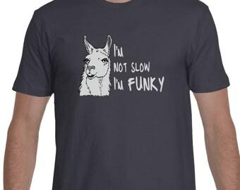 Funky Llama - MEN'S Phish T-Shirt
