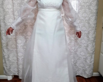 Wedding Dress Etsy