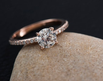 unique rings for herrings for womenengagement ring setwedding ring set - Unique Wedding Rings For Her
