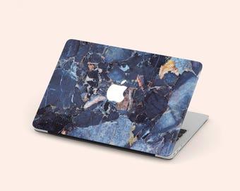 Blue Marble Case Macbook Pro 13 Macbook Air 13 Laptop Cover Macbook 12  Macbook Pro 15 Inch Macbook Pro Retina Hard Case Stone 2017 2017 m05