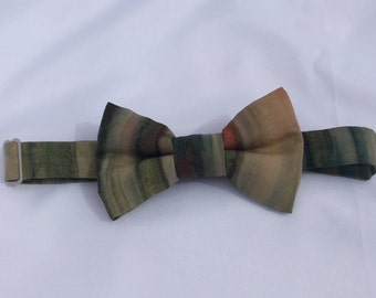 funky bow tie for boys