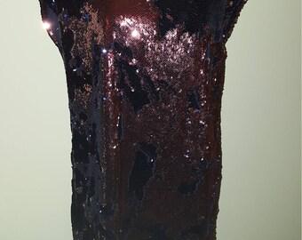 Reversible Sequin
