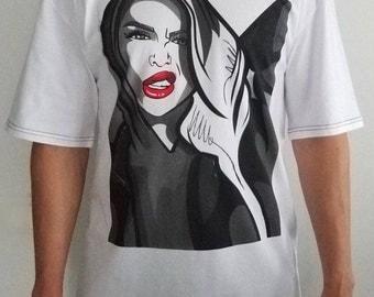 T-shirt DaCandy SAVAGE
