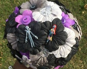 Custom Bridal Paper Bouquet