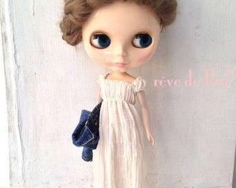rêve de Rui* Blythe - Regency dress Jane Austen style