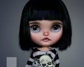 Metta custom Blythe doll by Jodiedolls