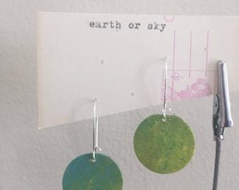 Earth or Sky