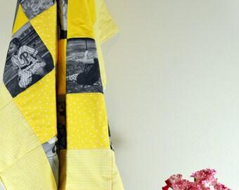 Photo Quilt Custom