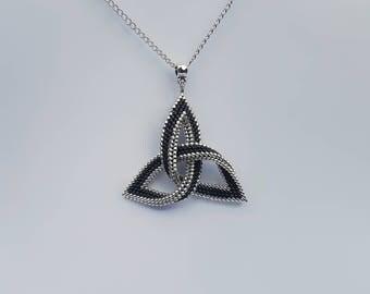 Necklace ' Celtic Knot '