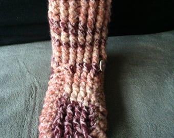 Baby booties handmade crochet women amount!