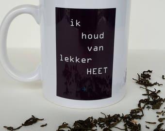 mug with more ' I like good is called '