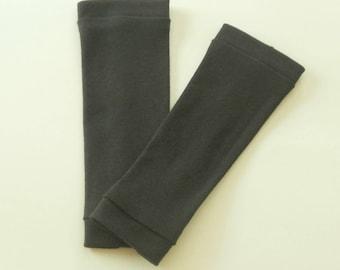 Black Baby Leg Warmers Girl or Boy, Infant Leg Warmers, Newborn Leg Warmers, Toddler Leg Warmers, Black Baby Leggings, Baby Boot Socks