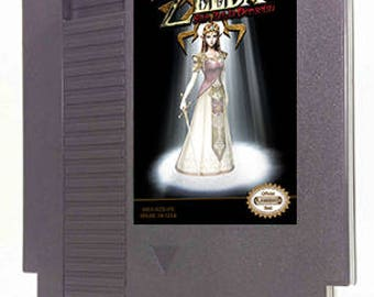 Legend of Zelda Shin Zelda Densetsu