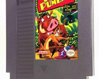 Lion king 3 : Timon & Pumbaa