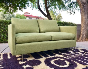 Design Research D/R 2-Seat Sofa, Ben Thompson Design
