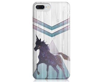 Unicorn Case for iPhone 7 iPhone 7 Plus iPhone 6s iPhone 6s Plus iPhone 6 iPhone 6 Plus iPhone SE iPhone 5s iPhone 5c iPhone 5 iPhone 4s
