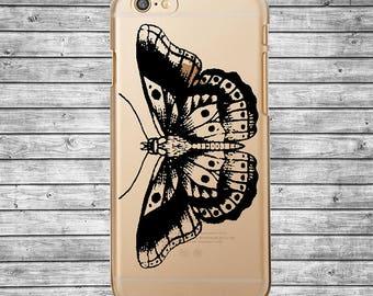 Harry Styles Tatoo Case - Black butterfly tatoo case - Harry - iPhone 5/5S iPhone 5c Phone 6/6s/6 Plus/6s Plus iphone 7/7 Plus MCN-002 SLIM