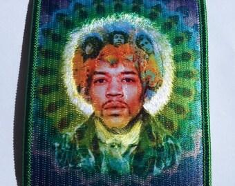 Jimi Hendrix Patch Woodstock Janis Jerry Guitar