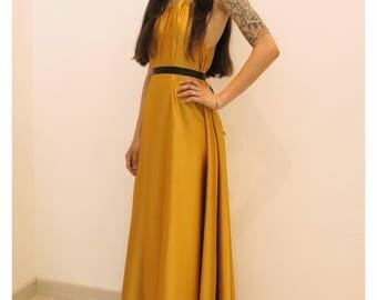 Maxi dress / long dress / summer dress / casual dress