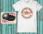 Brother Shark, Baby Shark, Toddler Shirt, Baby Shirt, Shark Family, Baby Shark Doo Doo, Family shirt, Baby T Shirt, Toddler T Shirt