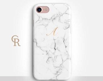 Custom Personalised Phone Case For iPhone 8 iPhone 8 Plus iPhone X Phone 7 Plus iPhone 6 iPhone 6S  iPhone SE Samsung S8 iPhone 5 Monogram